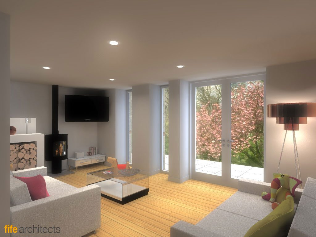 Cambuslang-Conversion-Basement