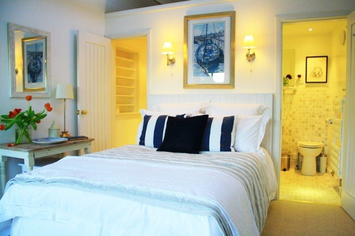 Luxury Self Catering Retrofit, Kilrenny