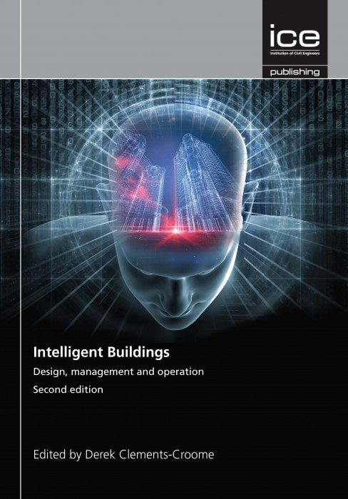intelligent buildings cover