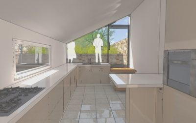 Fife Architects current projects update