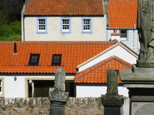 Restoration & Extension, St Monans