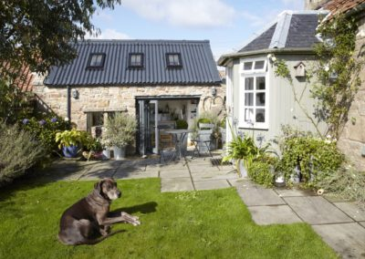 House Extension and Refurbishment, Kilrenny