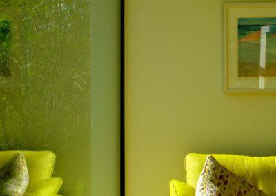Living Room Fifties bungalow