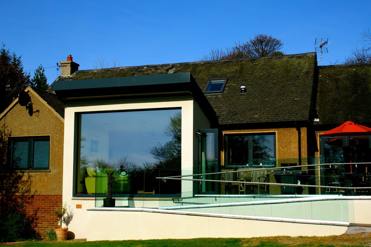 Extension and Renovation, Markinch