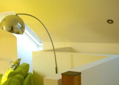 Fifties house renovation