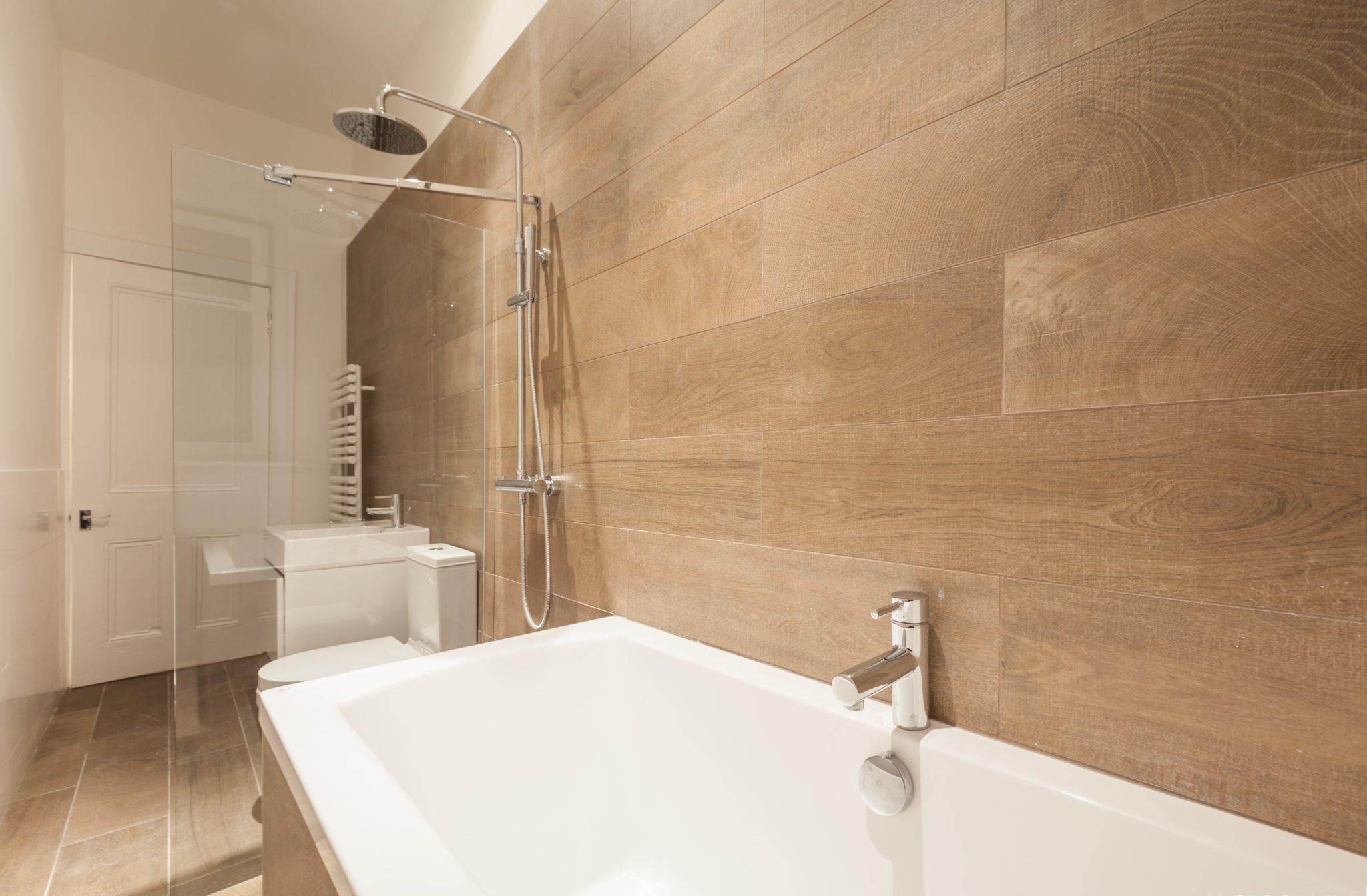 Apartment Renovation, Glasgow