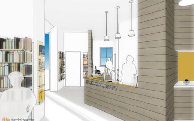 On the drawing board: New renovation projects for 2017