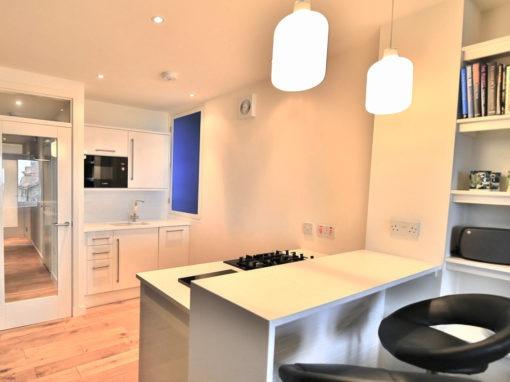 Apartment Renovation, Pittenweem