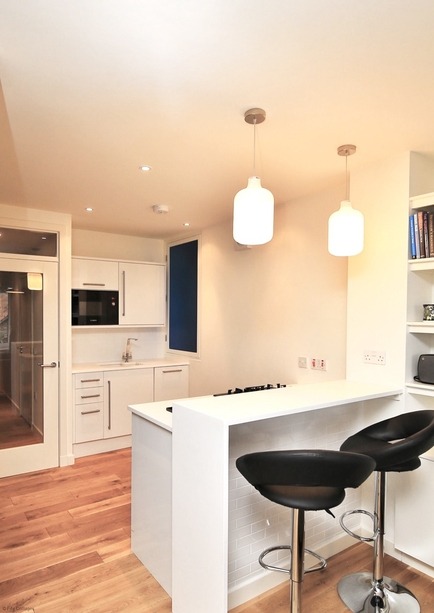 kitchen design fife fife architects the professional studio in the east neuk 1196