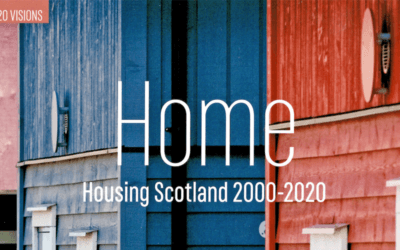 Our School house renovation project amongst the best residential architecture in Scotland