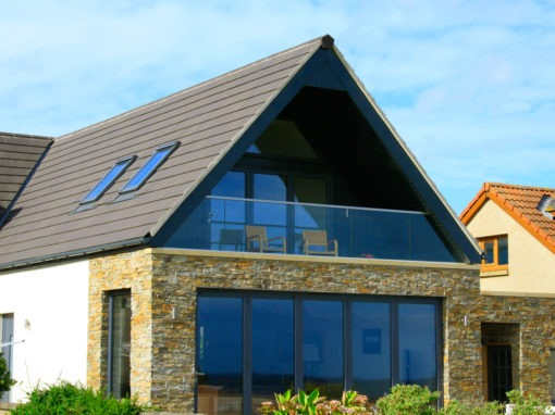 Full House Renovation & Extension, Anstruther