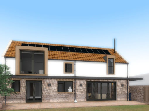 Bespoke New Build House, Colinsburgh