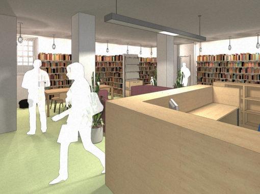 Pittenweem Library
